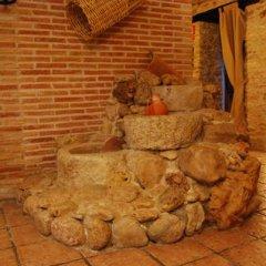 Hotel Rural Lo Moli de Rosquilles сауна