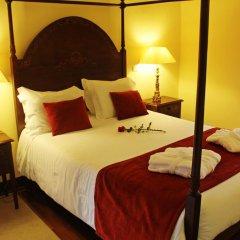 Hotel Rural Convento Nossa Senhora do Carmo 4* Стандартный номер с двуспальной кроватью фото 2