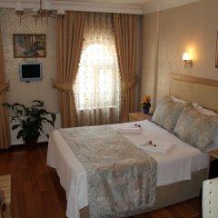 Eski Konak Hotel 3* Номер категории Эконом с различными типами кроватей