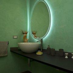 Отель Le Relais du Relax Аоста ванная фото 2
