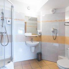 Quality Silesian Hotel 3* Стандартный номер с 2 отдельными кроватями фото 5