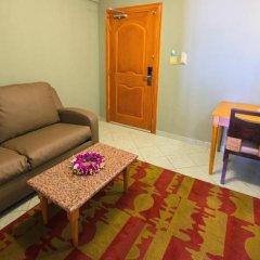 Отель Wyndham Garden Guam 3* Люкс с различными типами кроватей фото 5