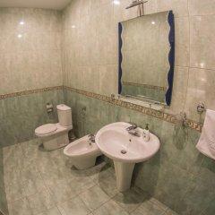 Гостиница Zhassybi Hotel Казахстан, Нур-Султан - отзывы, цены и фото номеров - забронировать гостиницу Zhassybi Hotel онлайн ванная