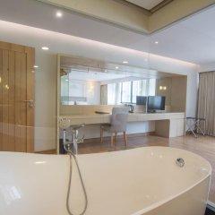 Thee Bangkok Hotel 3* Улучшенный номер с различными типами кроватей фото 10