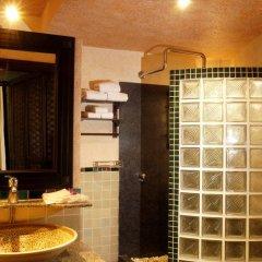 Отель Mangosteen Ayurveda & Wellness Resort 4* Президентский люкс с двуспальной кроватью фото 13