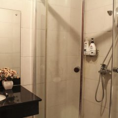 Отель A25 Nguyen Truong To Ханой ванная фото 2