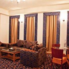 Ramee Rose Hotel 4* Стандартный номер с различными типами кроватей фото 10