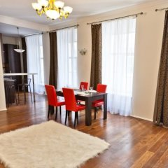 Отель Domus 247 - Traku в номере