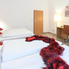 Апартаменты Queens Apartments Стандартный номер с различными типами кроватей фото 11