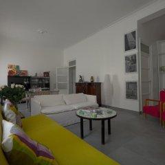 Отель Casa Rosa Италия, Палермо - отзывы, цены и фото номеров - забронировать отель Casa Rosa онлайн комната для гостей фото 5