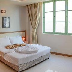 Отель Season Holidays Мальдивы, Мале - отзывы, цены и фото номеров - забронировать отель Season Holidays онлайн комната для гостей фото 2