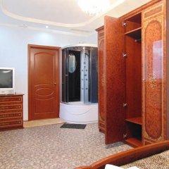 Мини-отель Мираж Стандартный номер с двуспальной кроватью фото 22