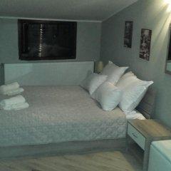 Отель Guesthouse Kaja Болгария, Банско - отзывы, цены и фото номеров - забронировать отель Guesthouse Kaja онлайн комната для гостей фото 2