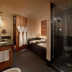 Отель The Setai 5* Люкс с различными типами кроватей фото 4