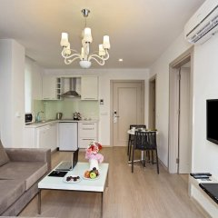 The Room Hotel & Apartments 3* Апартаменты фото 23