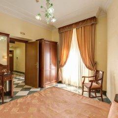 Hotel Contilia 3* Стандартный номер с различными типами кроватей фото 8