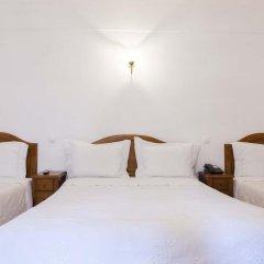 Отель Residencial Belo Sonho Стандартный номер разные типы кроватей фото 7