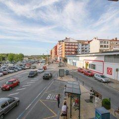 Отель Regio Испания, Торрелавега - отзывы, цены и фото номеров - забронировать отель Regio онлайн фото 2