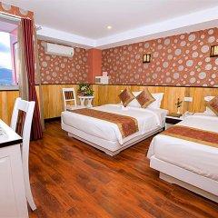 Отель Golden Rain 2 3* Улучшенный номер фото 14