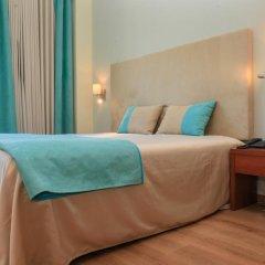 Hotel Baia De Monte Gordo комната для гостей фото 3