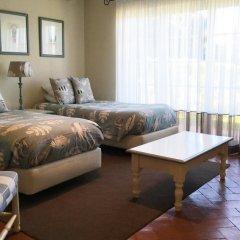 Отель Longevity Cegonha Country Club 4* Стандартный номер фото 2