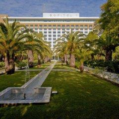 Отель Sofitel Rabat Jardin des Roses фото 6