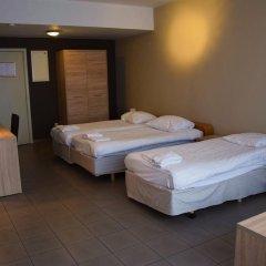 Апартаменты City Apartments Antwerp Студия с различными типами кроватей фото 4