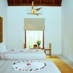 Отель Hoi An Rustic Villa 2* Номер Делюкс с 2 отдельными кроватями фото 7