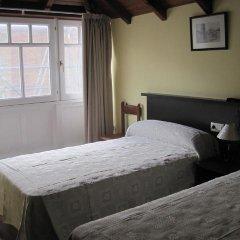 Отель Hostal Hotil Стандартный номер с двуспальной кроватью фото 21