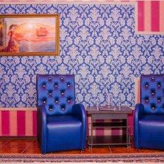 Гостиница Малибу Полулюкс с двуспальной кроватью фото 7