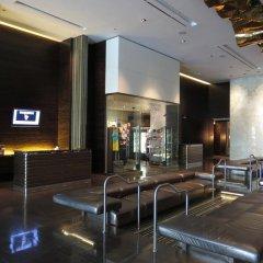 Отель Palms Place Hotel and Spa США, Лас-Вегас - 1 отзыв об отеле, цены и фото номеров - забронировать отель Palms Place Hotel and Spa онлайн интерьер отеля