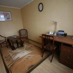Гостиница Томск 3* Люкс 2 отдельные кровати фото 2