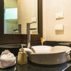 Отель Sun Paradise Villas Karon ванная
