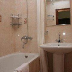 Гостиница Авиаотель ванная фото 9