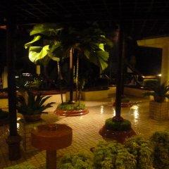 Sabah Hotel Sandakan бассейн фото 2