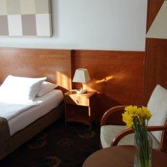Отель Akme Villa 3* Стандартный номер с различными типами кроватей фото 7