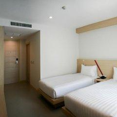 SunSeaSand Hotel 4* Стандартный номер фото 7