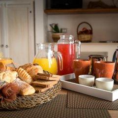 Отель Grandi Trulli Bed & Breakfast Альберобелло в номере фото 2