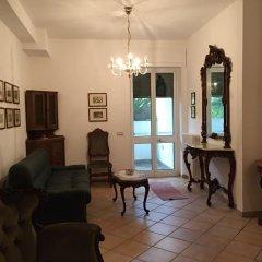 Отель Da Zio Gino Поджардо интерьер отеля