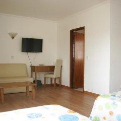 Hotel Azul Praia 2* Стандартный номер разные типы кроватей фото 3