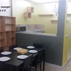 Residence De La Plage in Nouakchott, Mauritania from 155$, photos, reviews - zenhotels.com in-room dining