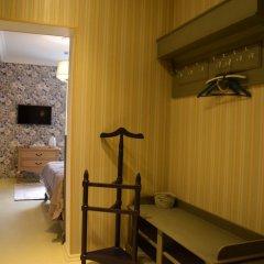 Мини-отель Грандъ Сова Стандартный номер с различными типами кроватей фото 10