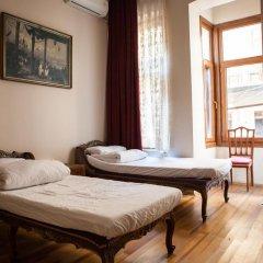 Chambers Of The Boheme - Hostel Кровать в женском общем номере двухъярусные кровати фото 3
