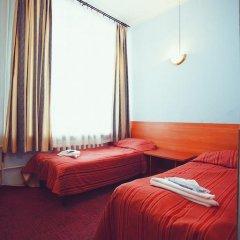 Мини-отель Отдых 2 Стандартный номер с двуспальной кроватью фото 8