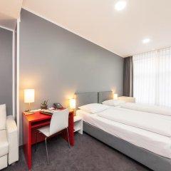 Select Hotel Berlin Gendarmenmarkt 4* Улучшенный номер с двуспальной кроватью фото 5