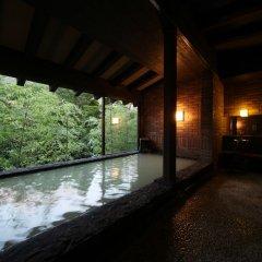 Отель Fukudaya Ундзен бассейн фото 2