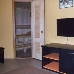Гостиница Pansion удобства в номере фото 2