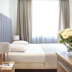 Отель Suisse 3* Стандартный номер с различными типами кроватей фото 3