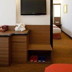 Sunway Hotel Hanoi 4* Стандартный номер разные типы кроватей фото 3