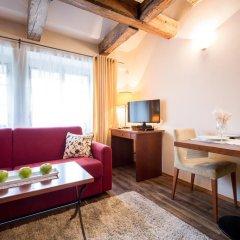 The Nicholas Hotel Residence 3* Студия Делюкс с различными типами кроватей фото 5
